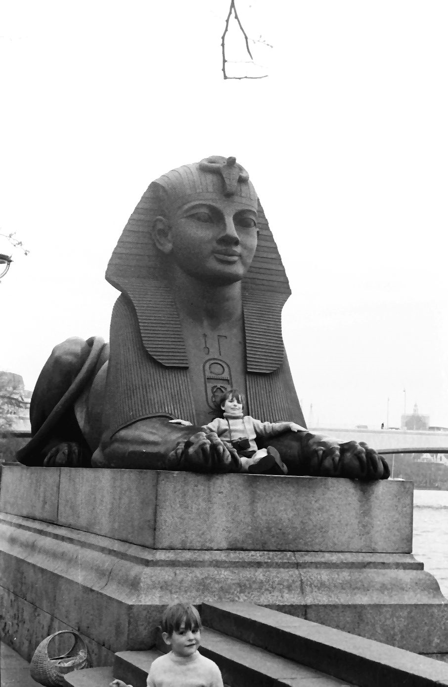 Danny Billy Sphinx