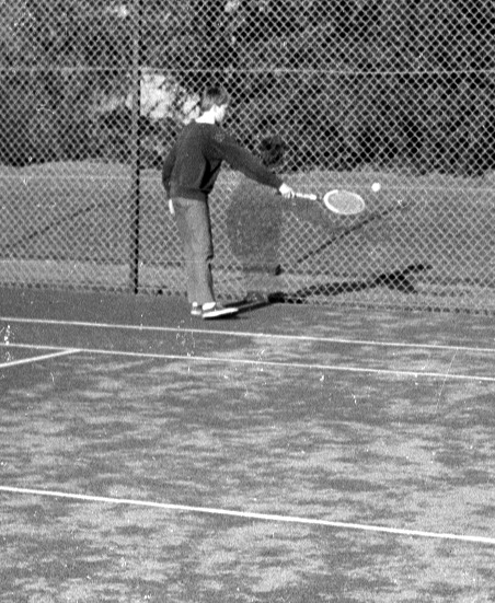 brynolf tennis oxford 1967