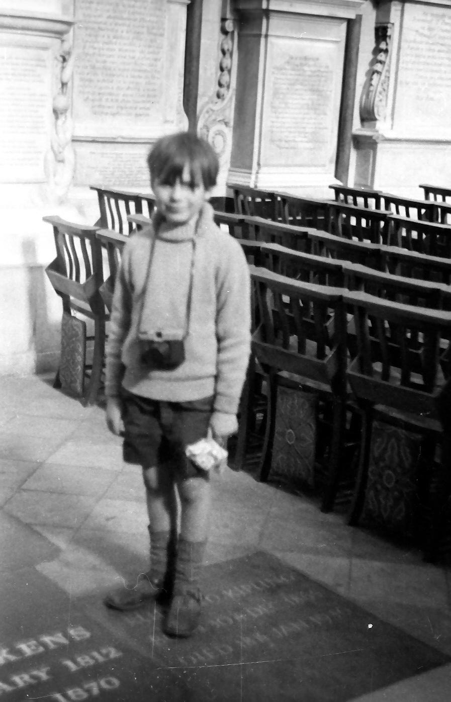 dan of the abbey