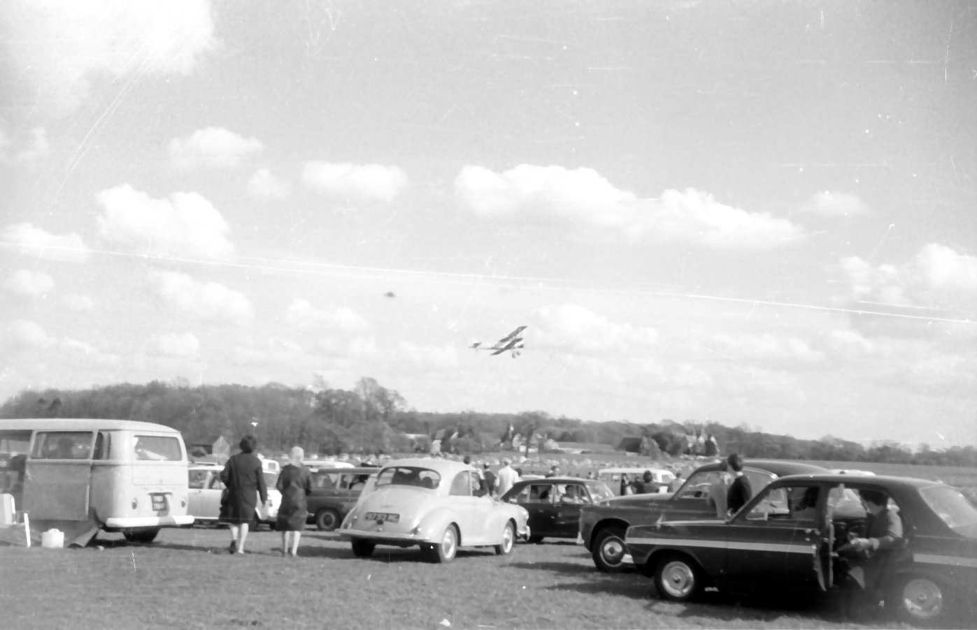 dogfight at warden aerodrome 1968