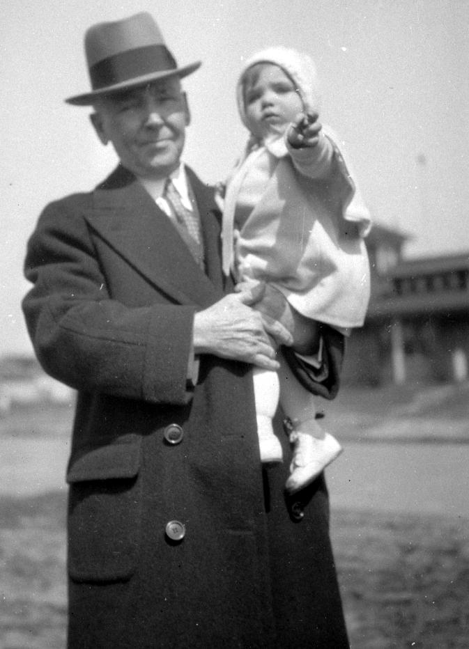 grandpa and jean