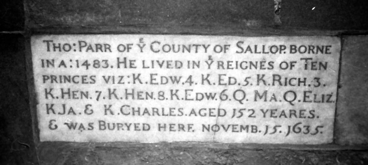gravestone with succession
