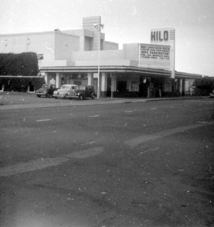 hilo theatre Oahu