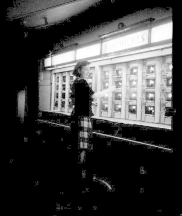 jean automat new york 1
