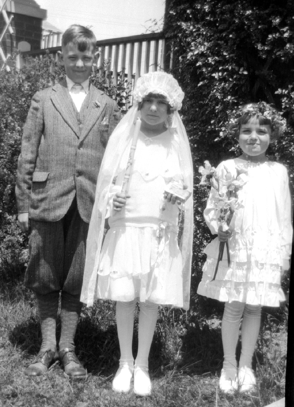 jean dad mary 1st communion