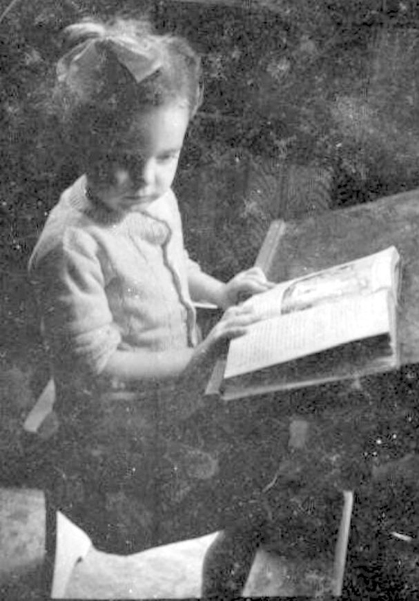 kathy reading 4 1
