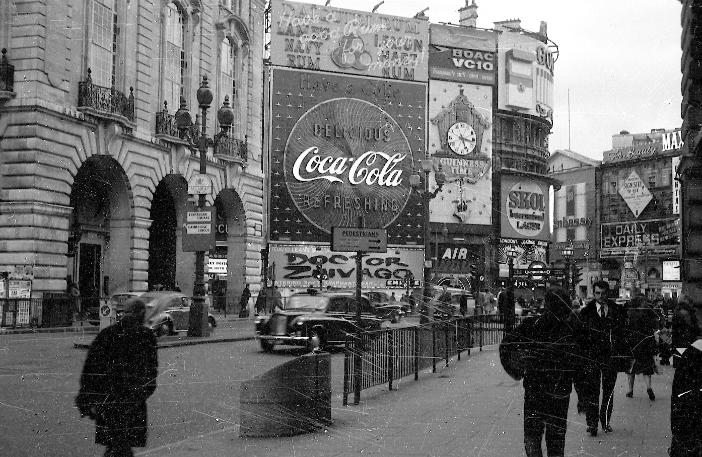 picadilly 68