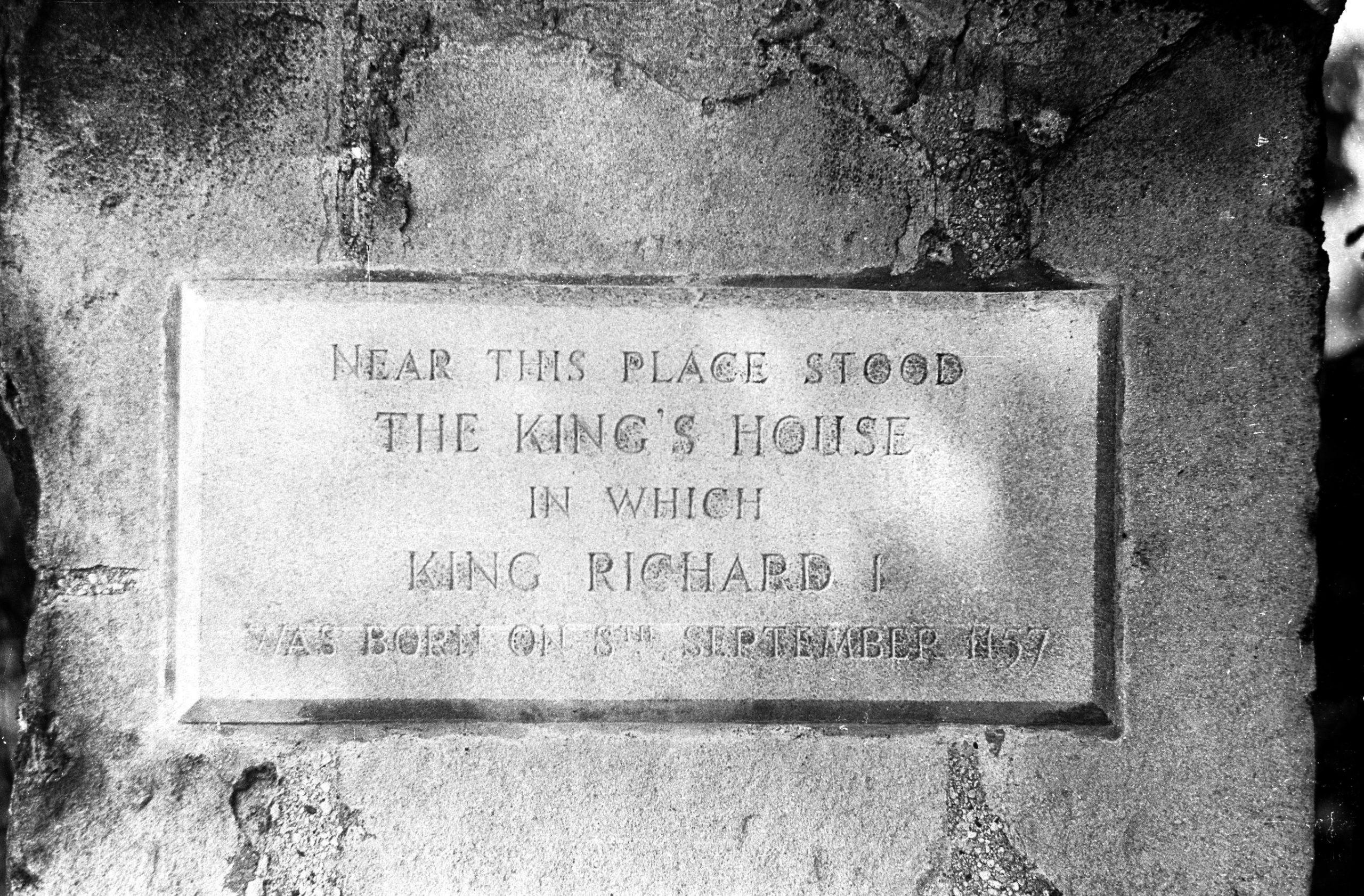 ricky 1 birthplace