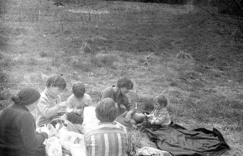 sullivans in Oxford fall 1967