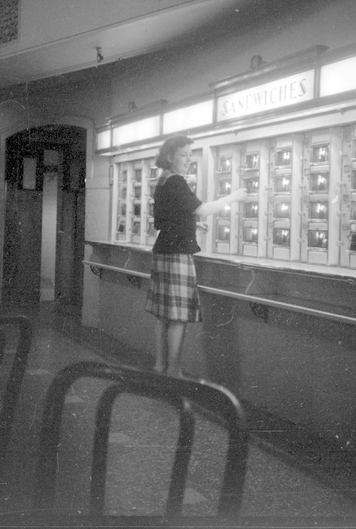 trip to new york jean automat